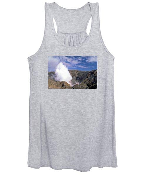 Mount Aso Women's Tank Top