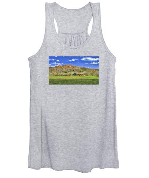 Mountain Barn Women's Tank Top