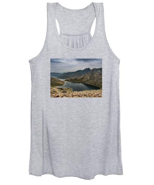 Mountain Hike Women's Tank Top