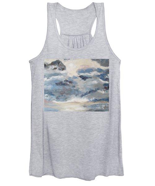 Mountain Mist Women's Tank Top
