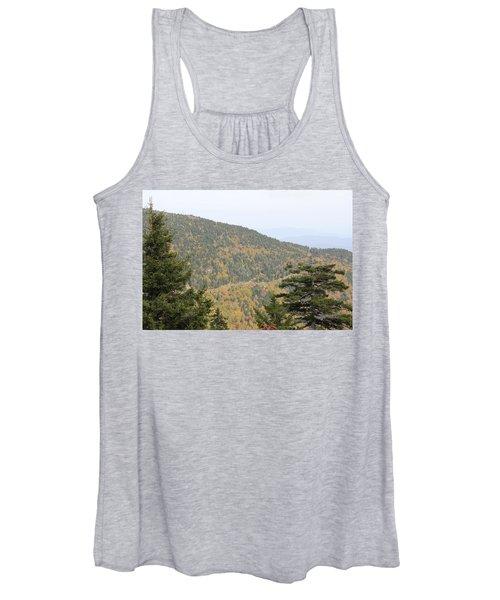 Mountain Passage Women's Tank Top