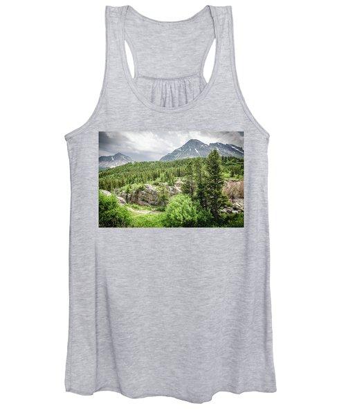 Mountain Vistas Women's Tank Top
