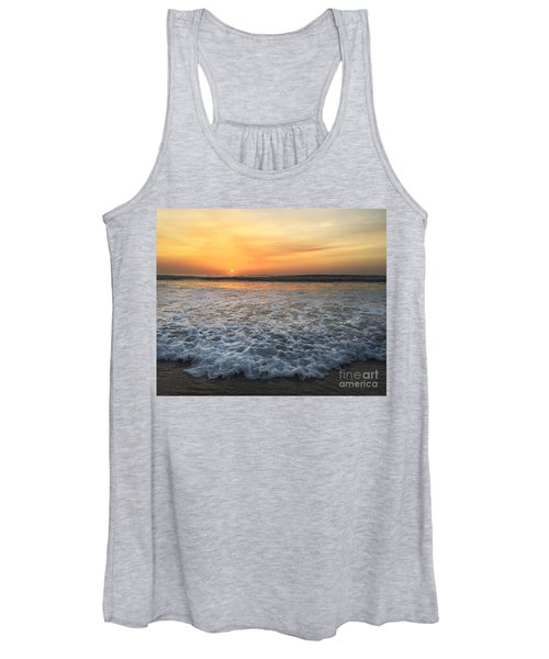 Moving In Women's Tank Top