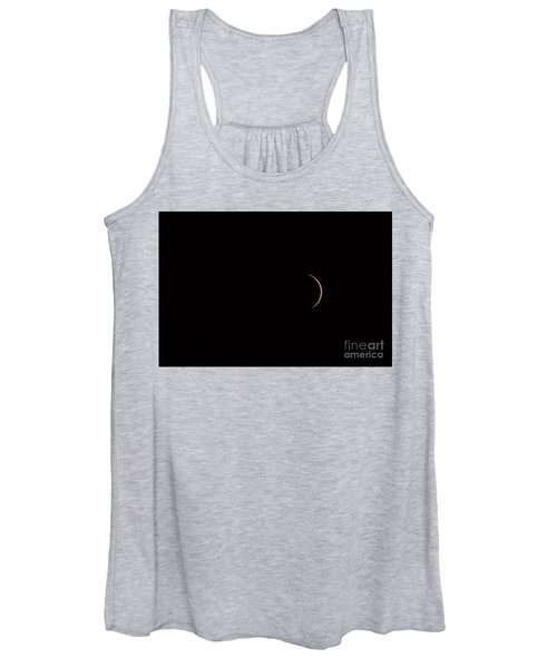 Moving On Women's Tank Top