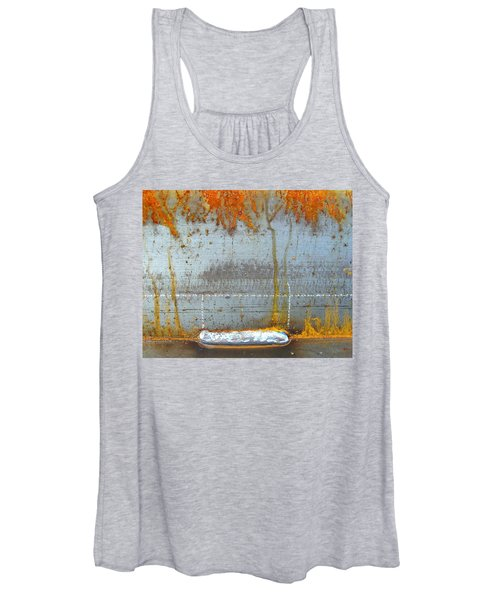 Mummy Hammock Women's Tank Top