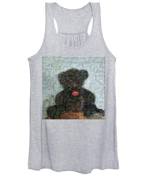 My Bear Women's Tank Top
