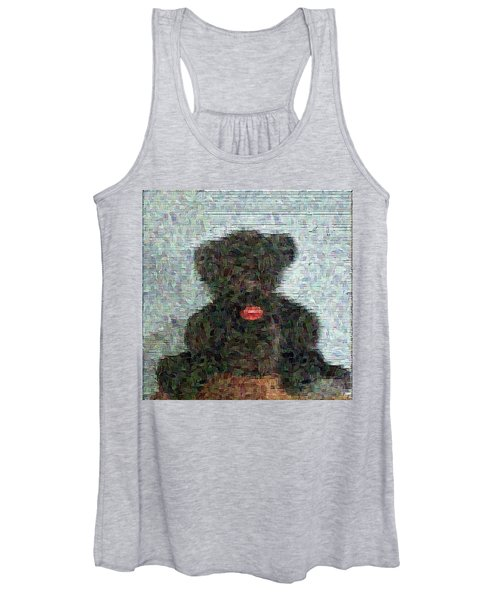 My Bear Women's Tank Top