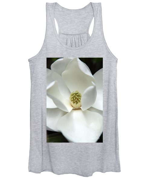 Mysteriously Women's Tank Top