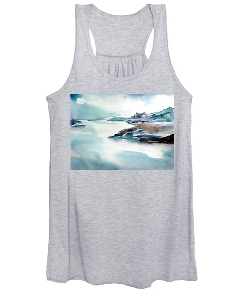 Mystic River Women's Tank Top