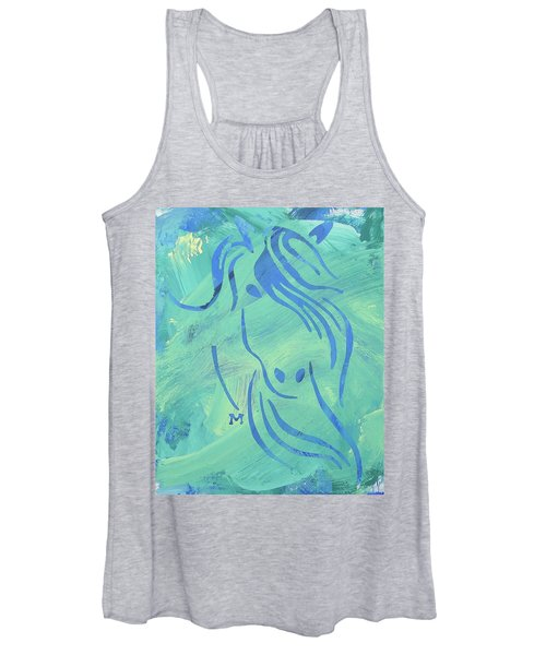 Mystique Women's Tank Top