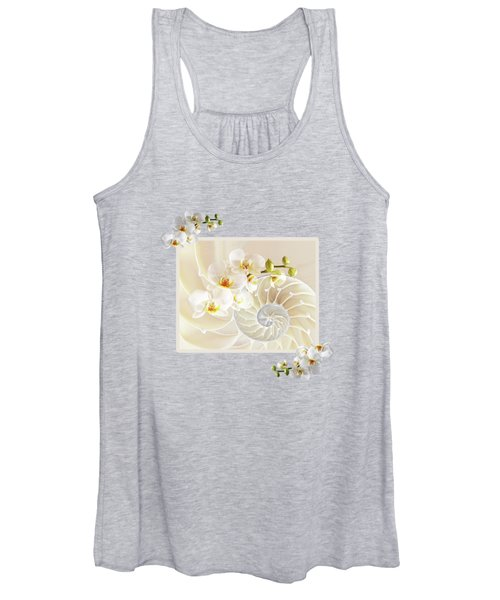Natural Fusion Women's Tank Top