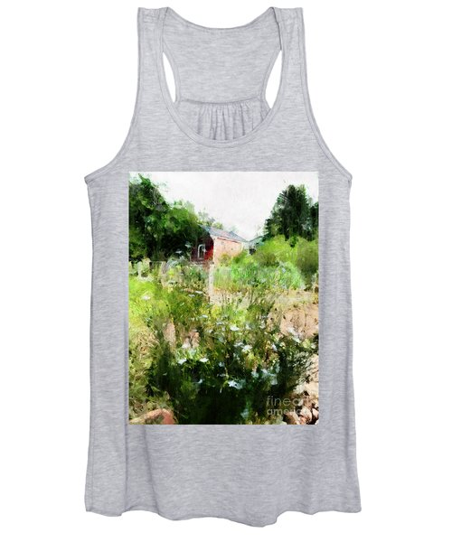 New Roots Women's Tank Top