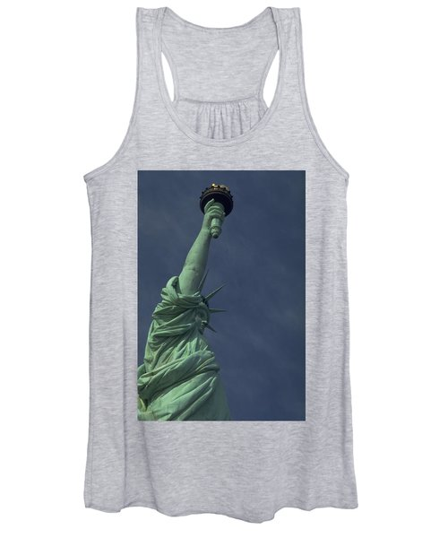 New York Women's Tank Top