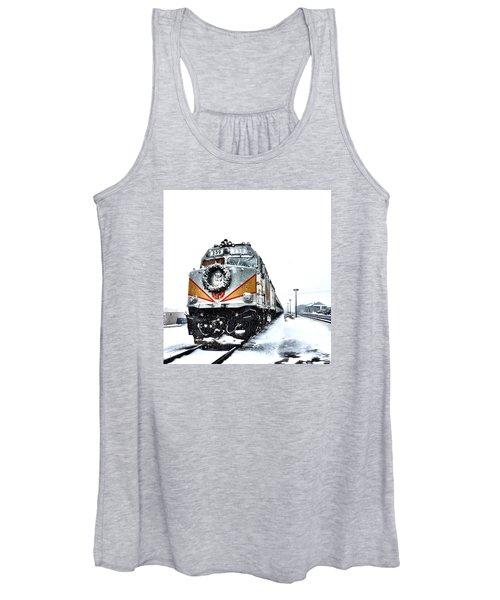 No. 239 Women's Tank Top