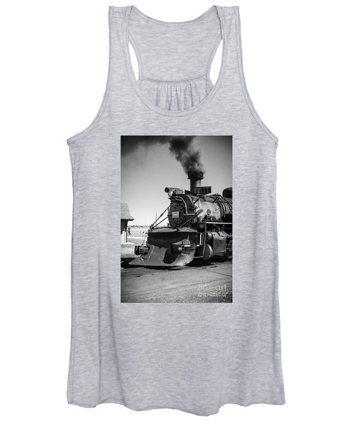 No. 489 Engine Women's Tank Top