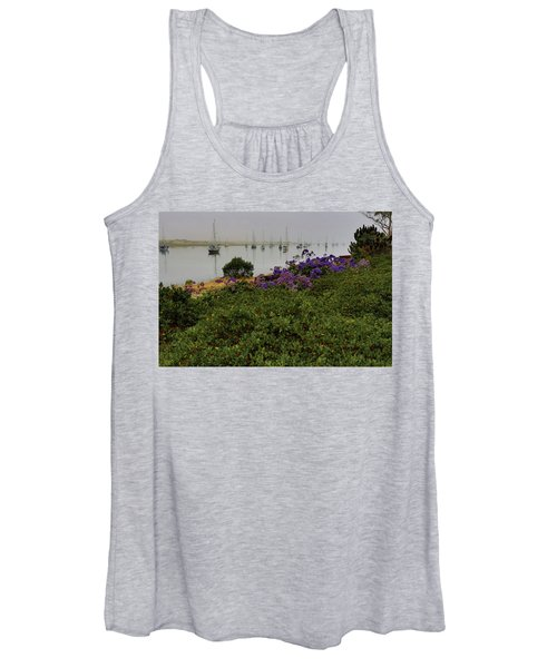 No Wind For Sailing Women's Tank Top