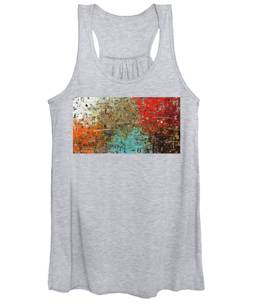Now Or Never Women's Tank Top