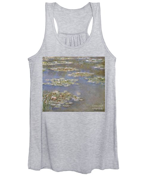 Nympheas Women's Tank Top