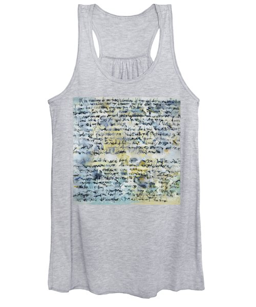 Obsessions Women's Tank Top
