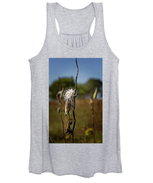October Forests Women's Tank Top