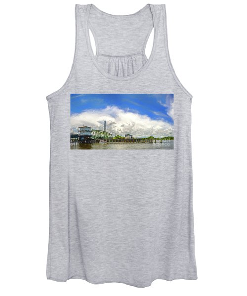 Old And Proud Women's Tank Top