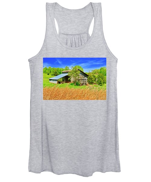 Old Country Barn Women's Tank Top