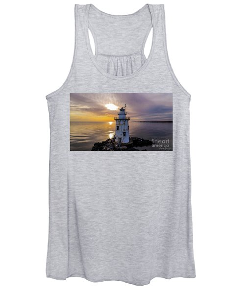 Old Saybrook Outer Light Women's Tank Top