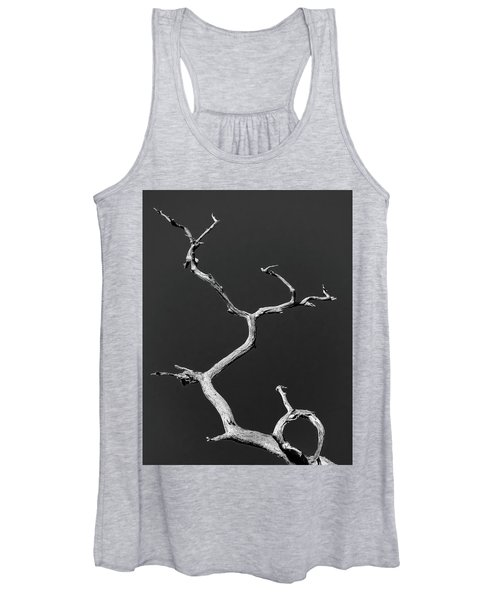 Old Wood I Women's Tank Top