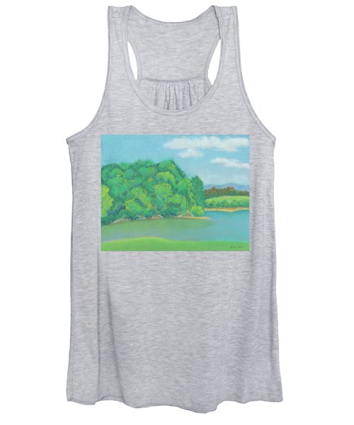 Omega Afternoon Women's Tank Top