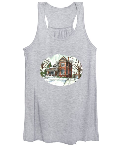 On The Avenue Women's Tank Top