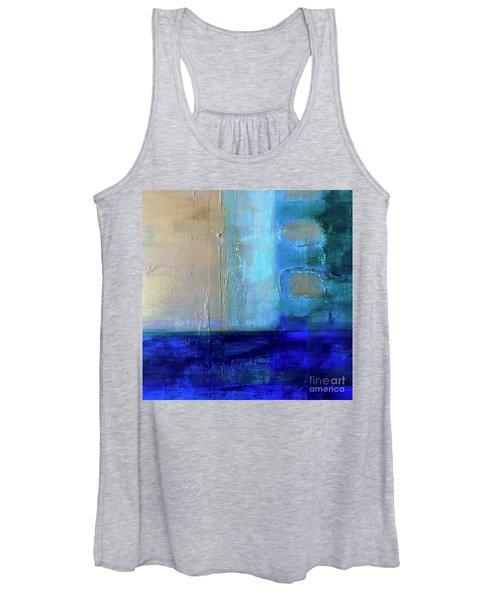 On The Right Side Women's Tank Top