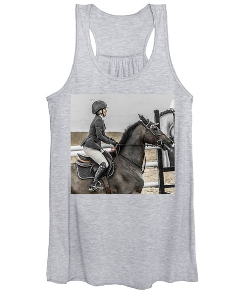 Only Us Only One Women's Tank Top