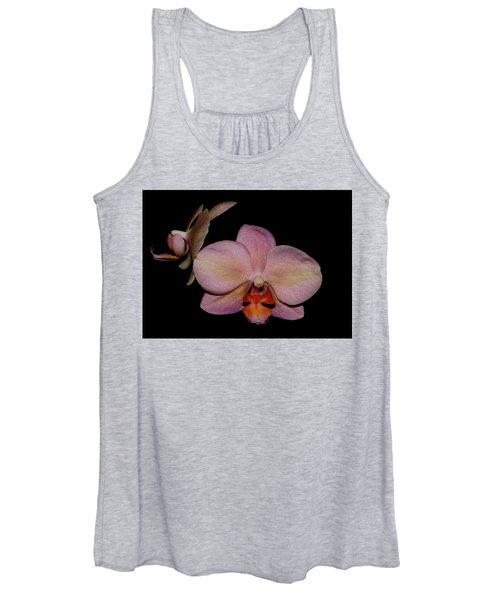 Orchid 2016 3 Women's Tank Top