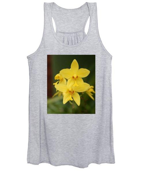 Orchid Women's Tank Top