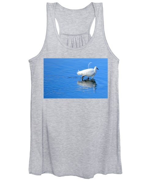 Out Of Place Women's Tank Top