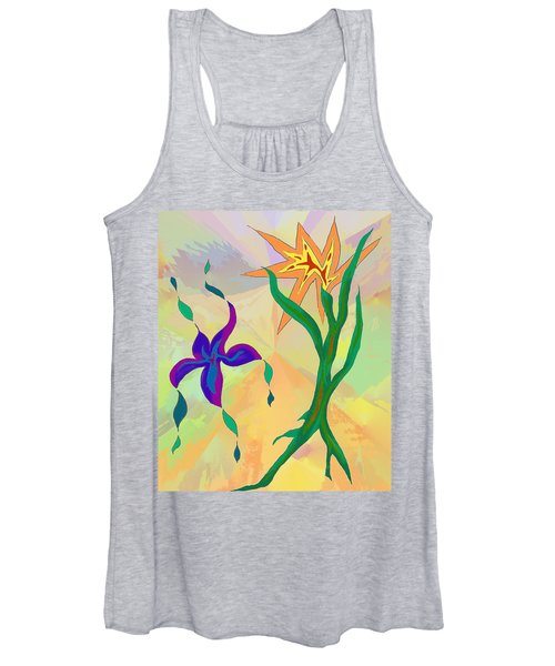 Outpost Women's Tank Top
