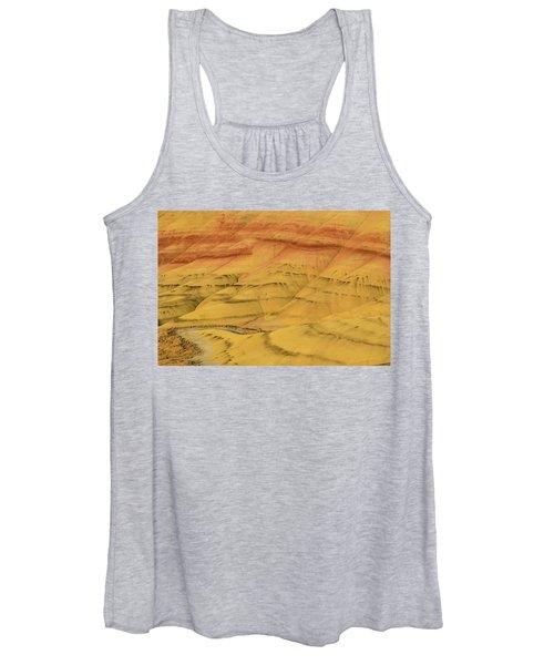 Painted Hills Women's Tank Top