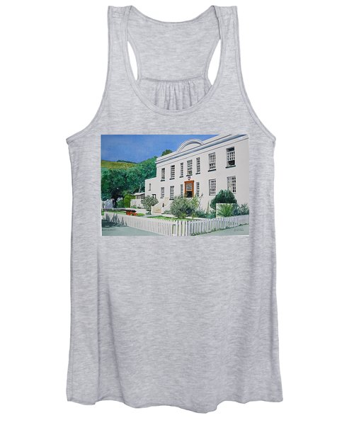 Palace Barracks Women's Tank Top