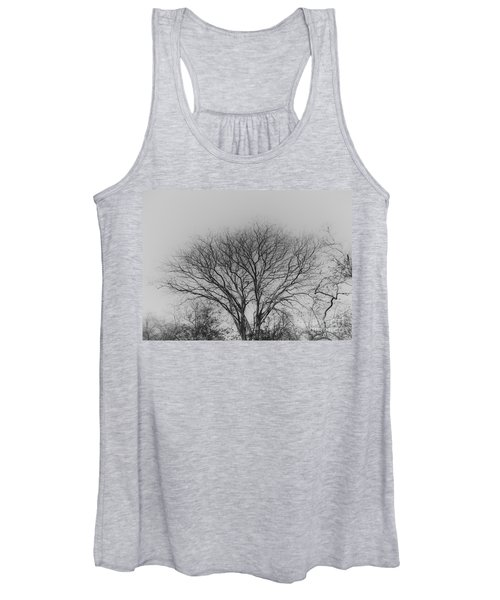 Pale Shades Women's Tank Top
