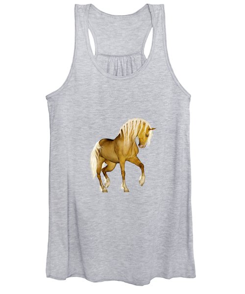 Palomino Women's Tank Top