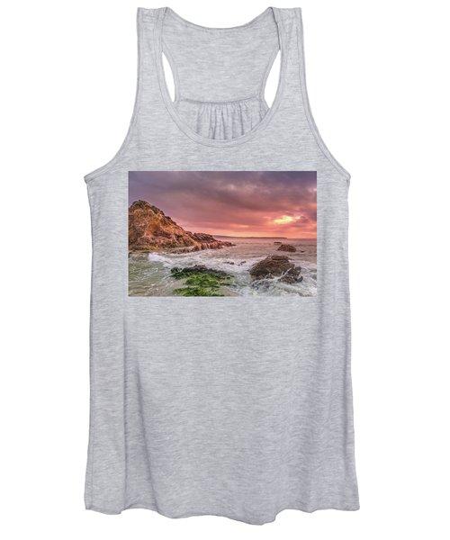Pambula Rocks Women's Tank Top