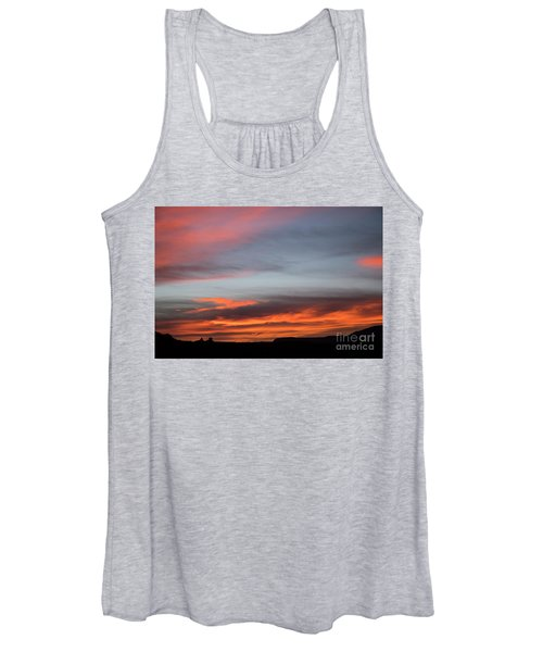 Panorama Point View Capital Reef Women's Tank Top