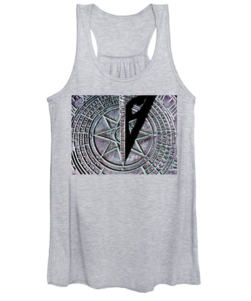 Past Time Women's Tank Top