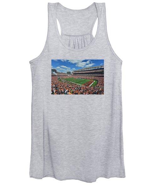 Paul Brown Stadium - Cincinnati Bengals Women's Tank Top