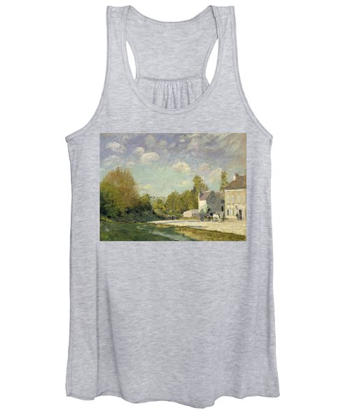 Paysage Women's Tank Top