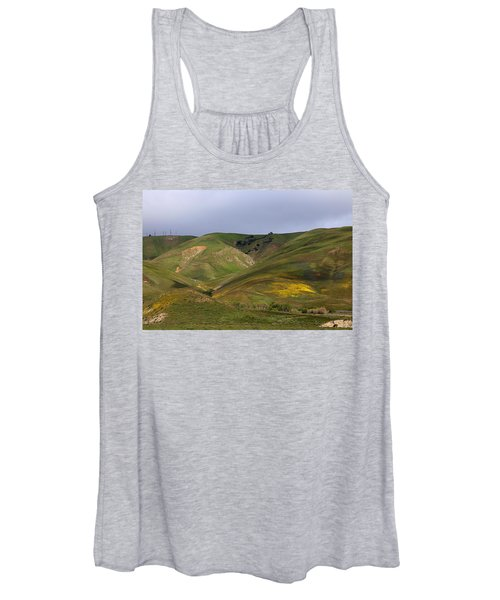 Peace Valley Women's Tank Top