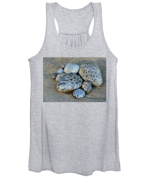 Petoskey Stones Women's Tank Top