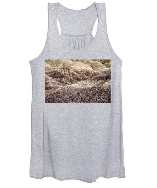 Petrified Forest National Park 2 Women's Tank Top