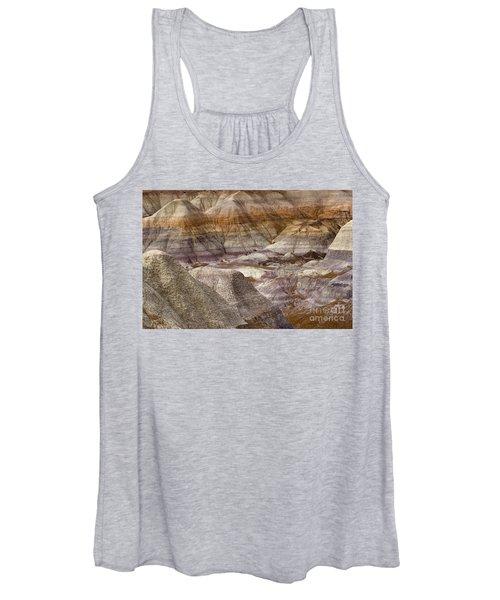 Petrified Forest National Park 4 Women's Tank Top