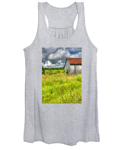 Phillip's Barn Women's Tank Top